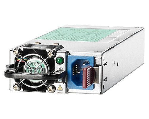Hpe Common Slot Platinum Power Supply Kit 1200wattia