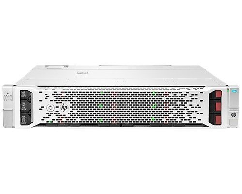 Hpe D3600