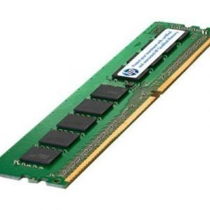 Hpe Ddr4 8gb 2133mhz