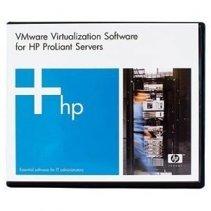 Hpe Electronic Hp Care Pack 24x7 Software Technical Support