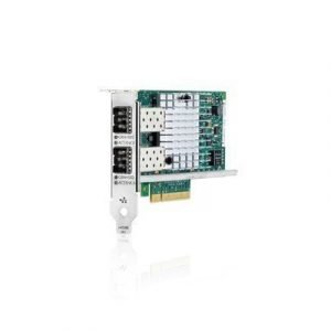 Hpe Ethernet 10 Gb 2-port Adapter