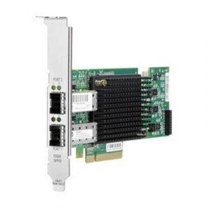 Hpe Ethernet 10gb 2-port Nc552sfp Svr Adapter