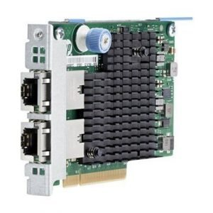 Hpe Ethernet 10gb 2p 561flr-t Adptr