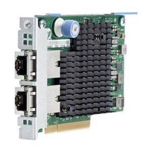 Hpe Ethernet 10gb 2p 561flr-t Adptr