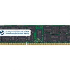 Hpe Hpe 4gb 1600mhz