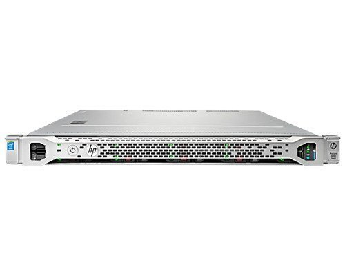 Hpe Hpe Proliant Dl160 Gen9 Xe E5-2609v4 1.7-20mb 8gb 0tb Intel E5-2609v4 16gb