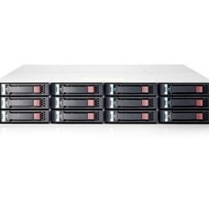 Hpe Modular Smart Array 1040 Dual Controller Sff Storage