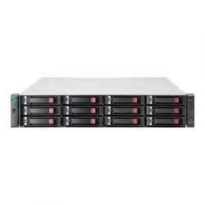 Hpe Modular Smart Array 2042 San Dual Controller Lff Storage