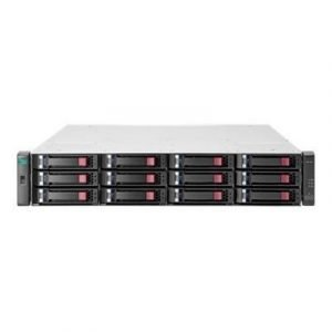 Hpe Modular Smart Array 2042 Sas Dual Controller Lff Storage