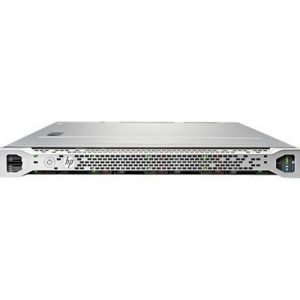 Hpe Proliant Dl160 Gen9 Intel E5-2620v3 16gb