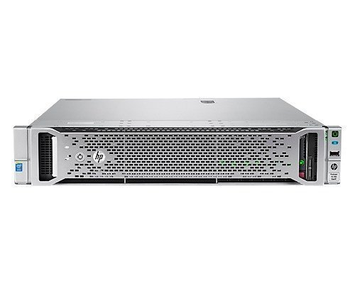 Hpe Proliant Dl180 Gen9 Intel E5-2620v4 16gb