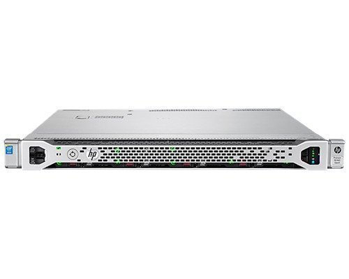 Hpe Proliant Dl360 Gen9 2x200gb Ssd Intel E5-2620v4 32gb