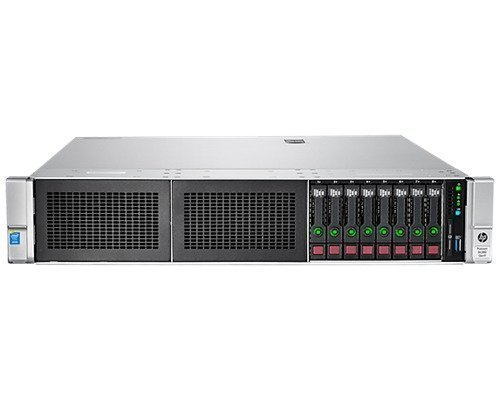 Hpe Proliant Dl380 Gen9 Base Intel E5-2620v3 16gb