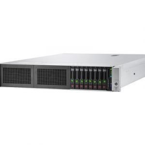 Hpe Proliant Dl380 Gen9 Base Intel E5-2620v4 16gb