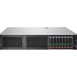 Hpe Proliant Dl380 Gen9 Base Intel E5-2630v4 16gb