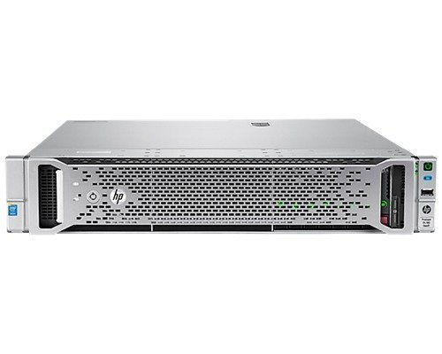 Hpe Proliant Dl380 Gen9 Intel E5-2620v3 16gb
