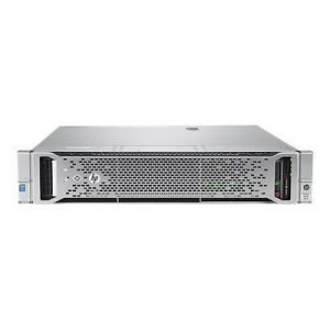 Hpe Proliant Dl380 Gen9 Intel E5-2620v4 16gb