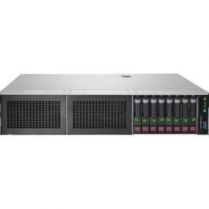 Hpe Proliant Dl380 Gen9 Performance Intel E5-2660v4 64gb