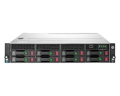 Hpe Proliant Dl80 Gen9 Intel E5-2603v4 8gb
