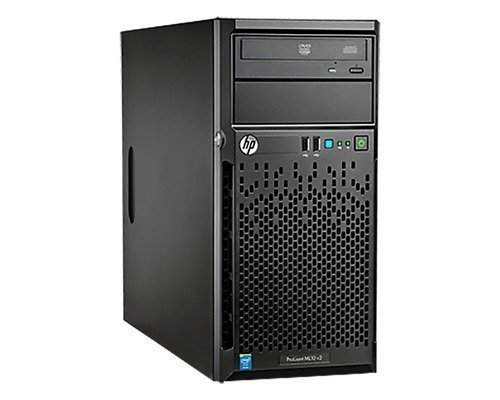 Hpe Proliant Ml10 Gen9 Intel E3-1225v5 8gb