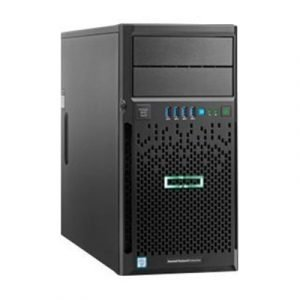 Hpe Proliant Ml30 Gen9 Base Intel E3-1220v3 4gb