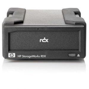 Hpe Rdx Removable Disk Backup System