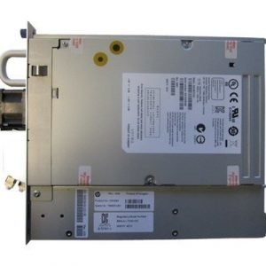 Hpe Storeever Lto-6 Ultrium 6250 Drive Upgrade Kit