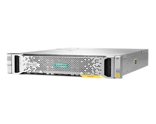 Hpe Storevirtual 3200 4-port 16gb Fc Lff Storage
