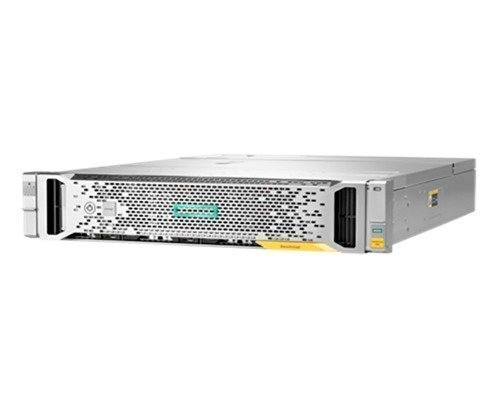 Hpe Storevirtual 3200 4-port 16gb Fc Sff Storage