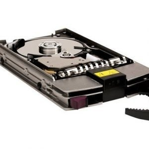 Hpe Universal Hard Drive Ultra320 Scsi