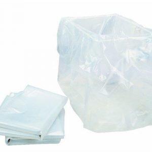 Hsm Plastpåse För 2700 10/fp