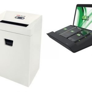 Hsm Shredder Pure 420 4.5x30mm + Multi Charger Xl