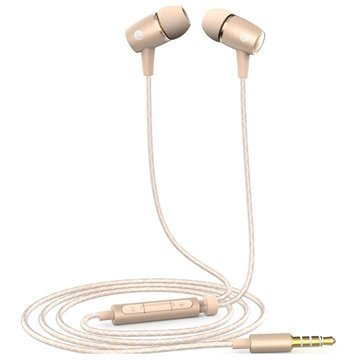 Huawei AM12 Plus In-Ear Stereokuulokkeet Kulta