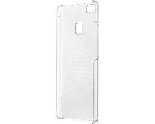 Huawei Case Huawei P9 Lite Läpinäkyvä
