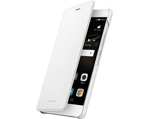 Huawei Flip Cover Huawei P9 Lite Valkoinen