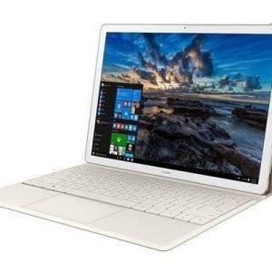 Huawei Matebook M3 Kulta + Näppäimistö Core M3 4gb 128gb Ssd 12