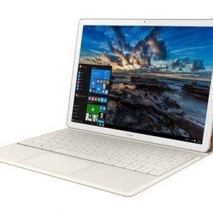 Huawei Matebook M5 Kulta + Näppäimistö Core M5 8gb 256gb Ssd 12