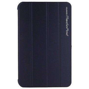 Huawei MediaPad 7 Youth2 Flip Cover Sininen