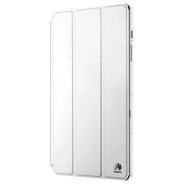 Huawei MediaPad M2 Smart Foliokotelo Valkoinen