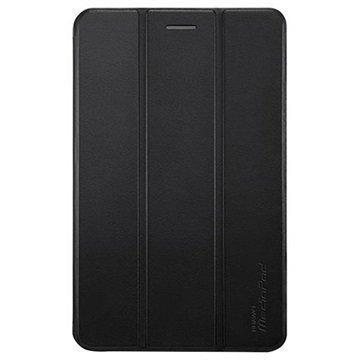 Huawei MediaPad T1 8.0 Läppäkotelo Musta