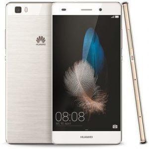 Huawei P8 Lite 16gb Valkoinen