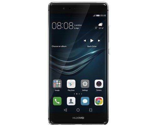 Huawei P9 32gb Harmaa