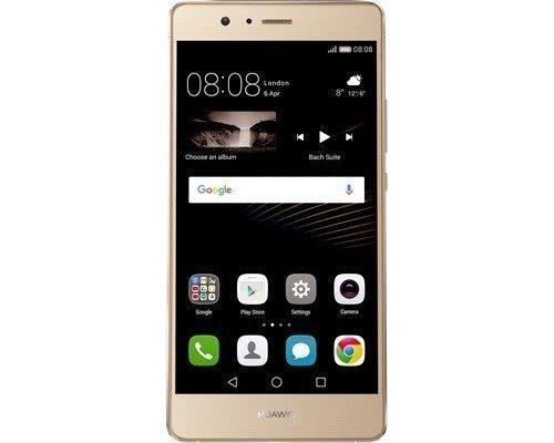 Huawei P9 Lite Dual-sim 16gb Kulta