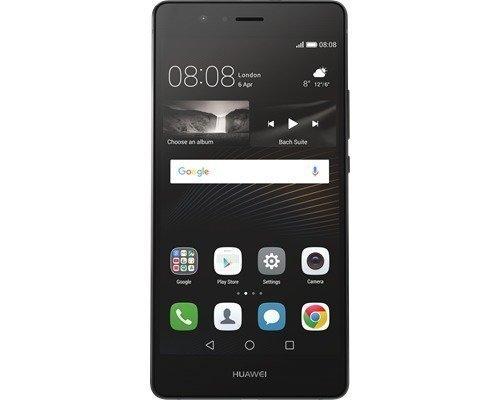 Huawei P9 Lite Dual-sim 16gb Musta
