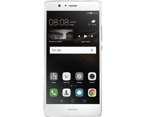 Huawei P9 Lite Dual-sim 16gb Valkoinen
