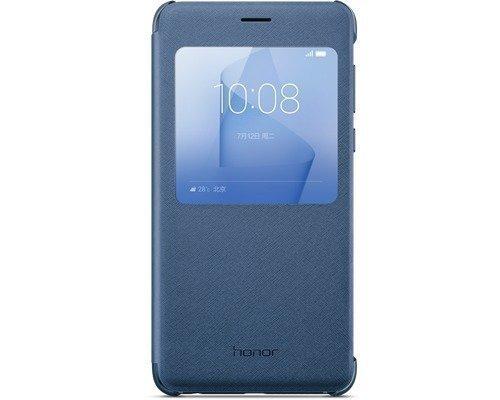 Huawei Smart Cover Läppäkansi Matkapuhelimelle Huawei Honor 8 Sininen
