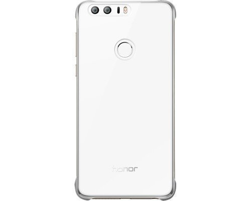 Huawei Takakansi Matkapuhelimelle Huawei Honor 8 Hopea