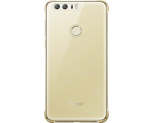 Huawei Takakansi Matkapuhelimelle Huawei Honor 8 Kulta