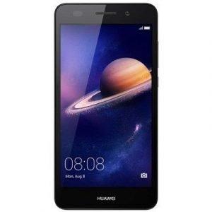 Huawei Y6ii 16gb Musta