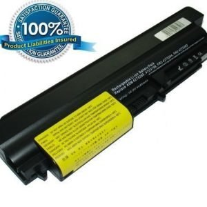 IBM ThinkPad T61 akku 4400 mAh